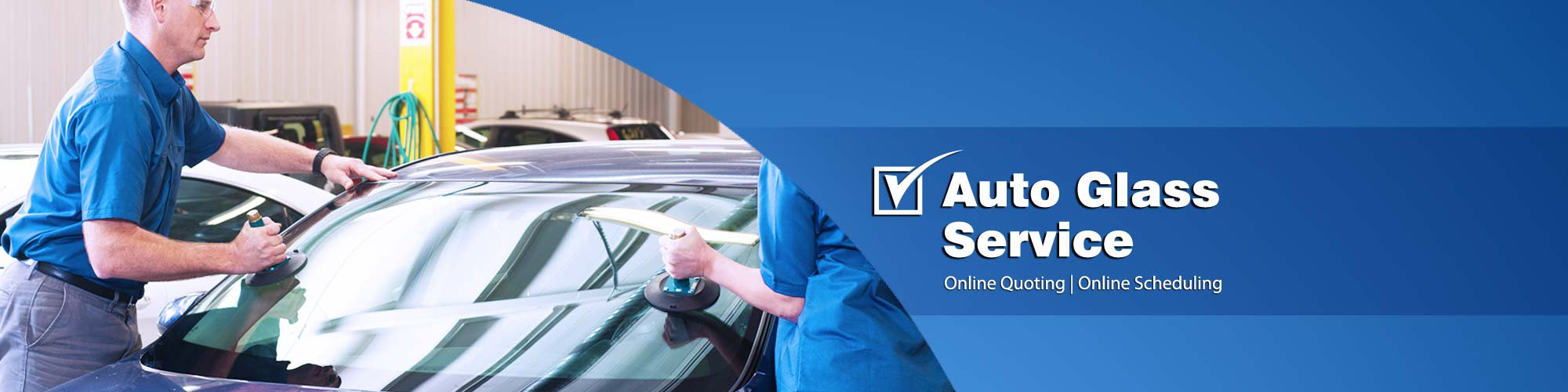 find location schedule appointment instant auto glass - Automotive Glass