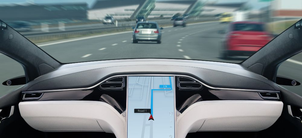 Self-Driving Cars: Everything You Need To Know