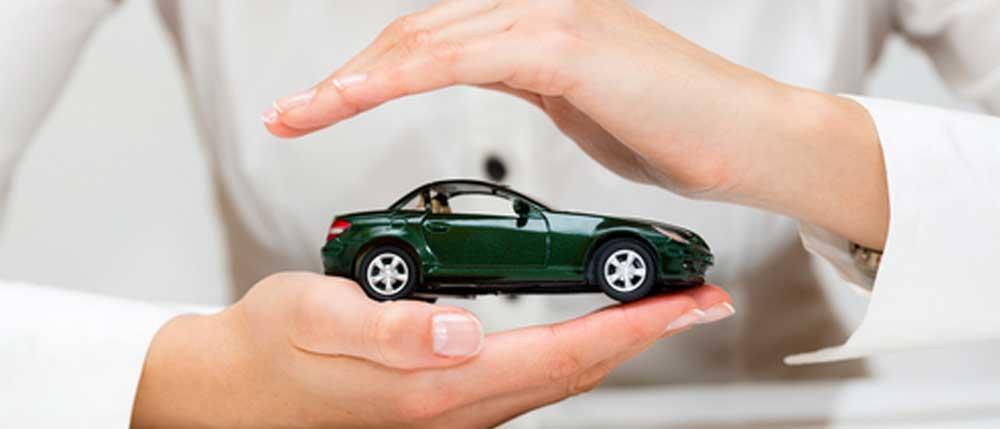 Automotive Paint Repair