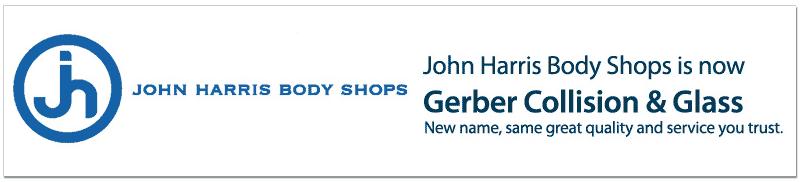 John Harris Body Shops