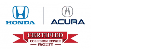 Honda Certified Repair