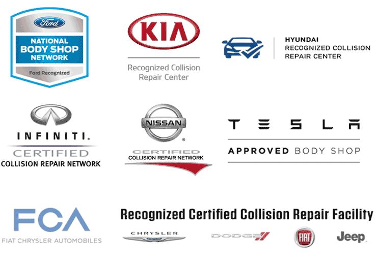 Authorized Repair Center