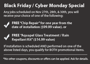 Black Friday - Cyber Monday Special